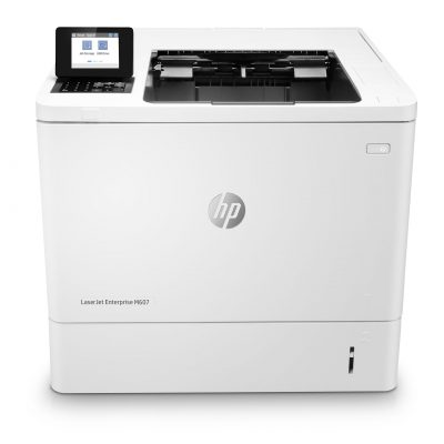 LaserJet Enterprise M607dn