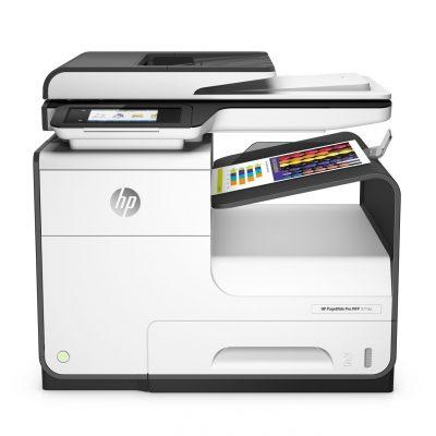G-HP PageWide Pro 477dw Multifunction Printer