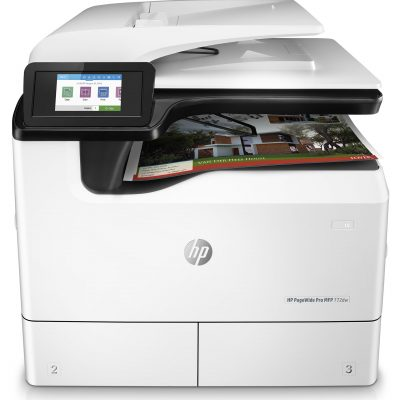 PageWide Pro MFP 772dw
