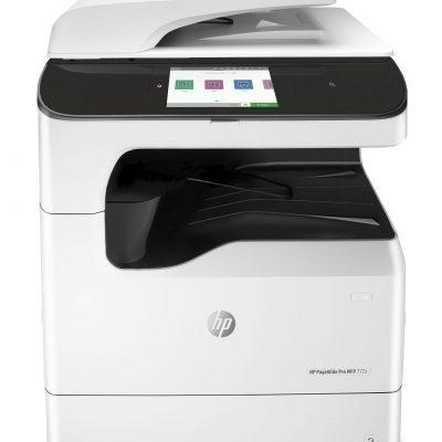PageWide Pro MFP 777z Printer