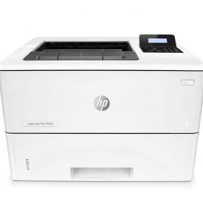 HP LaserJet Pro M501n Printer